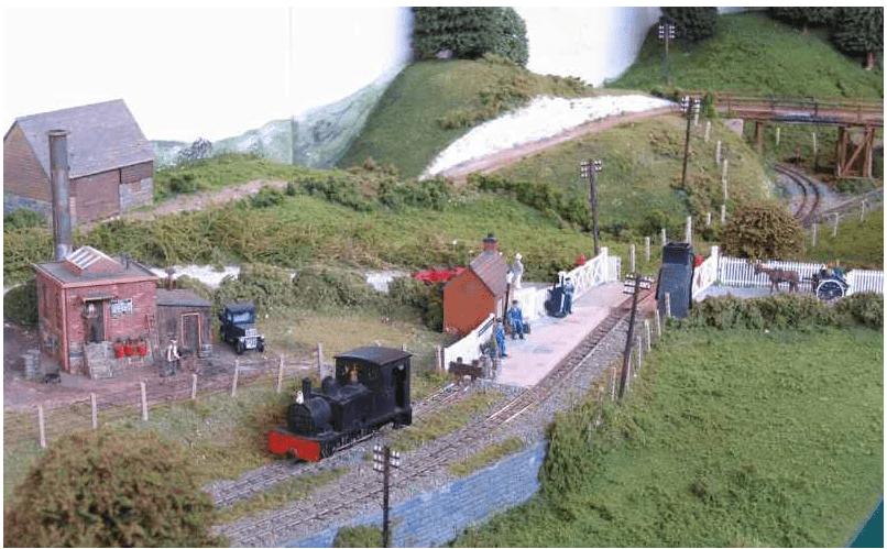 Little Station
