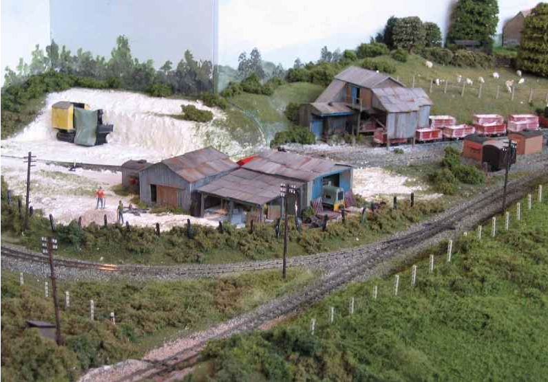The Middle Quarry